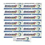 Blend-a-med Complete Protect7 Milde Frische Zahncreme 75ml, 12er Pack (12 x 75 ml)