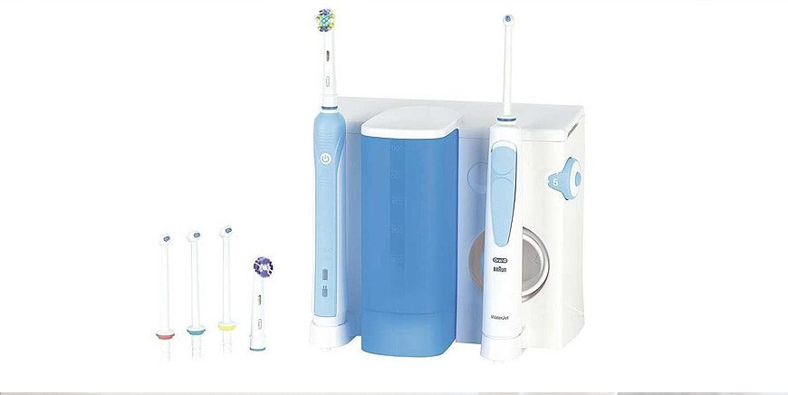 oral-b care center