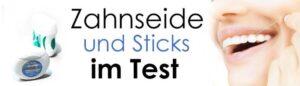 Zahnseide im Test