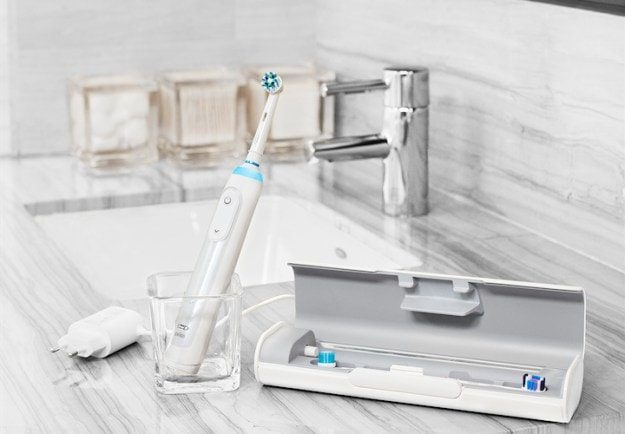 Oral-B Genius 9000 & 8000 im Test