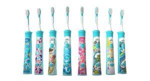 Sonicare for Kids: Die Kinderzahnbürste von Philips im Test
