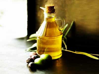 Ölziehen gegen Karies