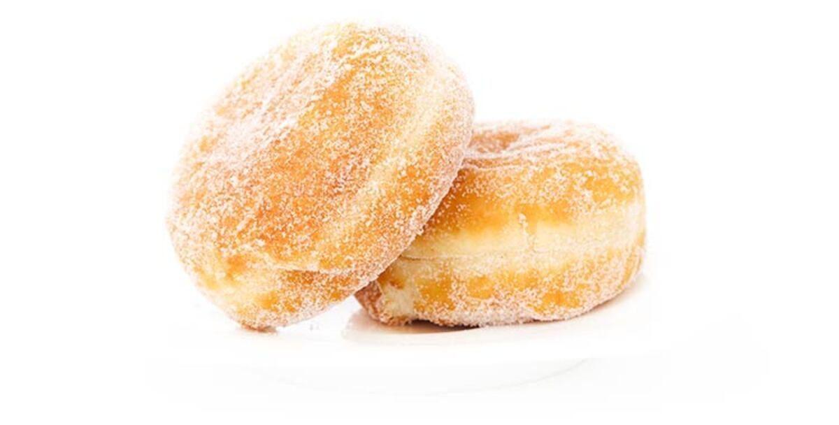 Süßer Zucker schadet den Zähnen