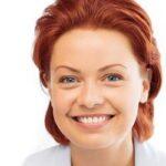 gesundheit und zahnfarbe