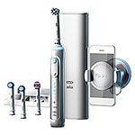 elektrische zahnbürste testsieger