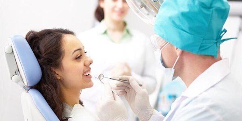 bei schmerzen zum Zahnarzt