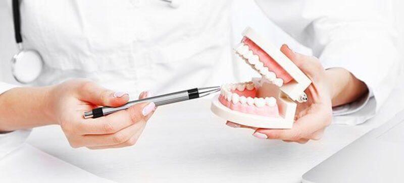 Zahnversiegelung hilft gegen Karies