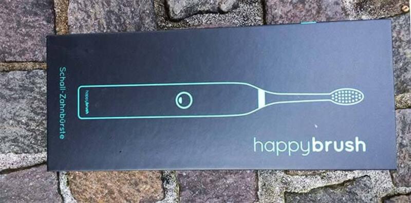 Happybrush Zahnbürste im Vergleich