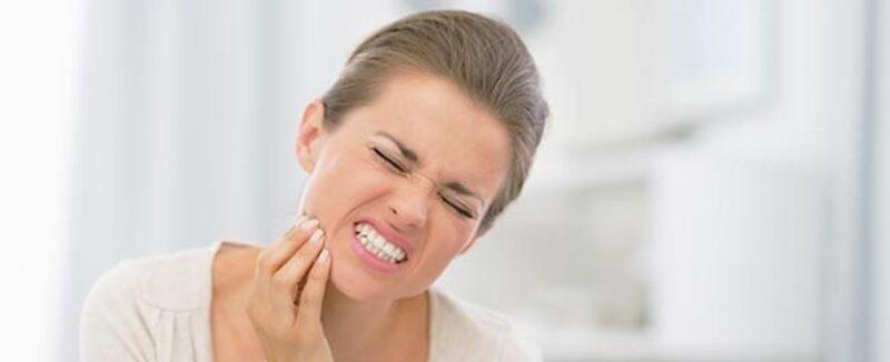 Schmerzhafte Behandlungen beim Zahnarzt