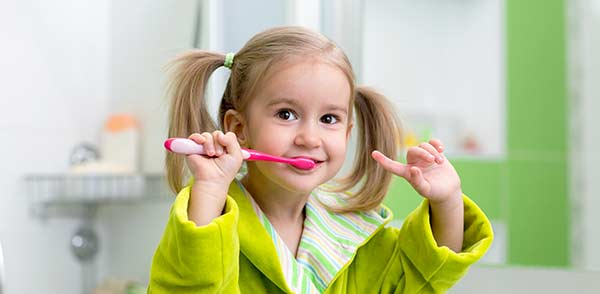 sonicare for kids im test