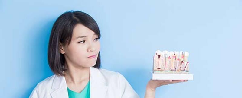 weisheitszähne behandlung