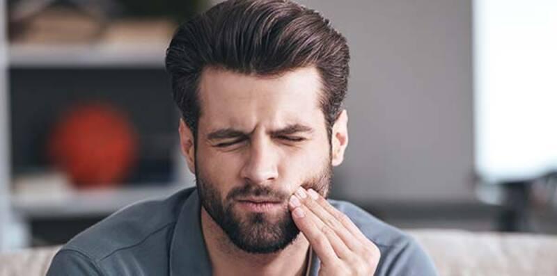 lockere zahnfüllung schmerzen