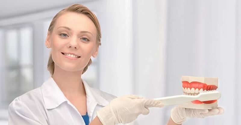 parodontose behandeln