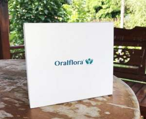 oralflora fresh breath kit im test
