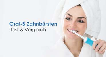 oral-b zahnbürste test