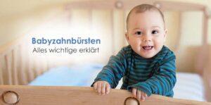 babyzahnbürste