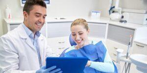 zahnarztangst und zahnästhetik