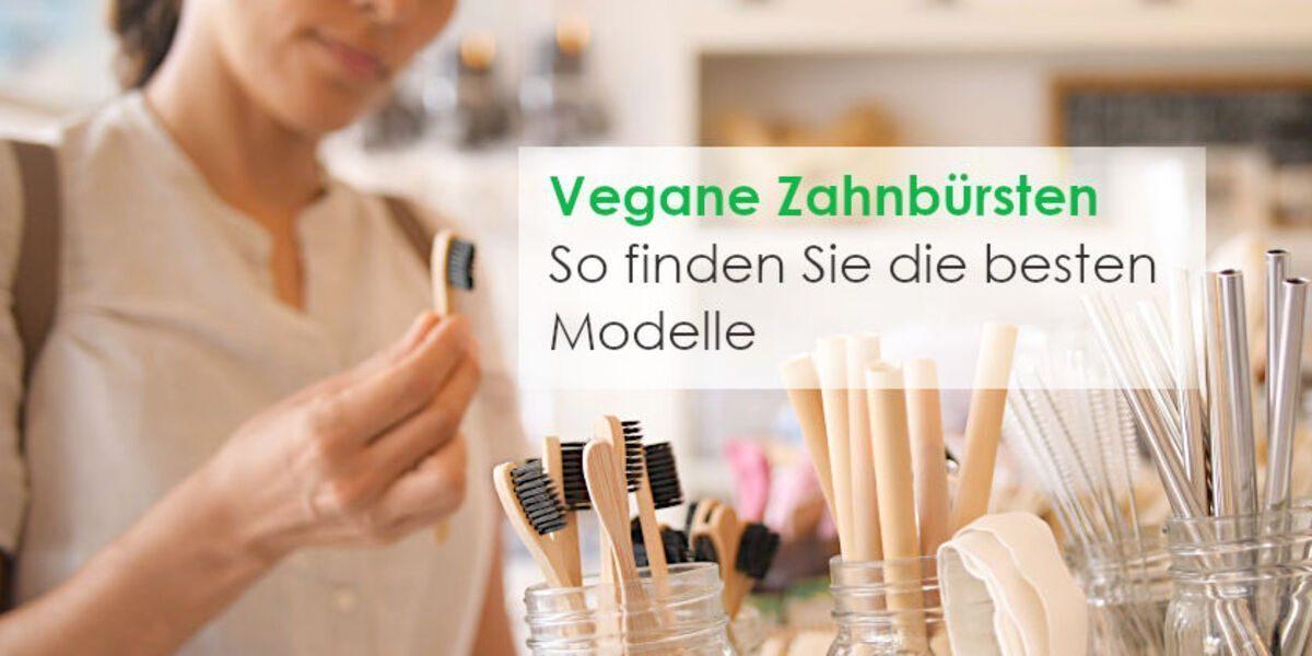 vegane zahnbürste