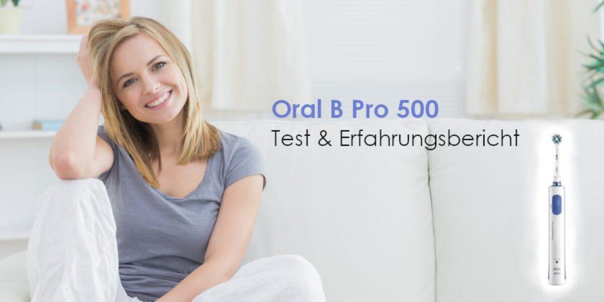 oral b 500