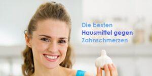 hausmittel gegen zahnschmerzen