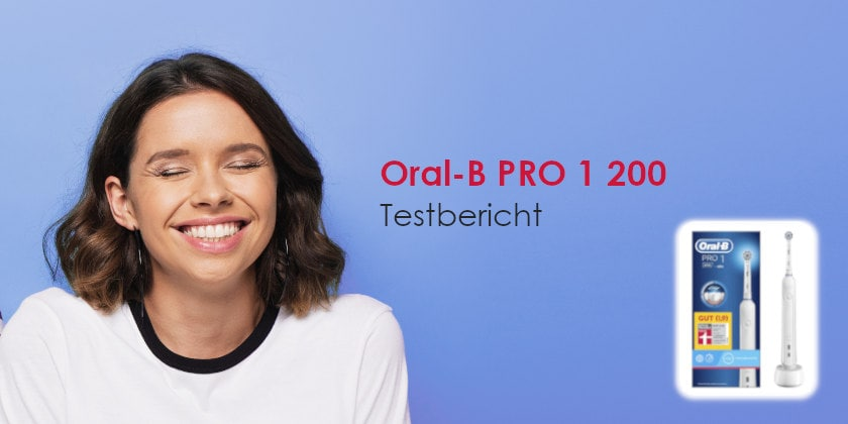 oral b pro 1 200