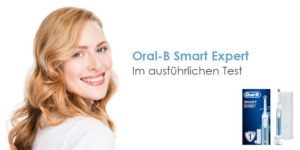 oral b smart expert