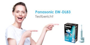 Panasonic EW-DL83