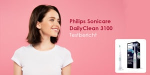 Philips Sonicare DailyClean 3100