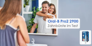 Oral-B Pro2 2900