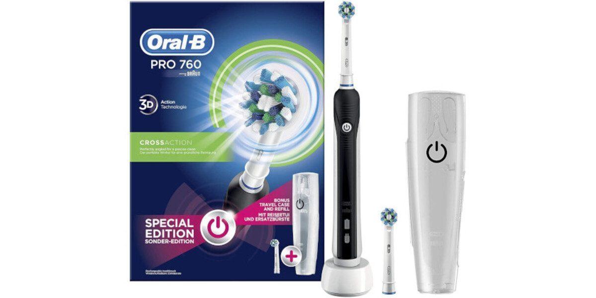 Oral-B 760