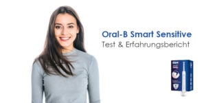 oral b smart sensitive